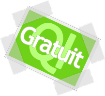Tests gratuits sur Internet